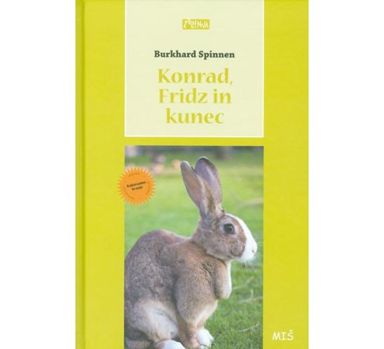 konrad fridz in kunec